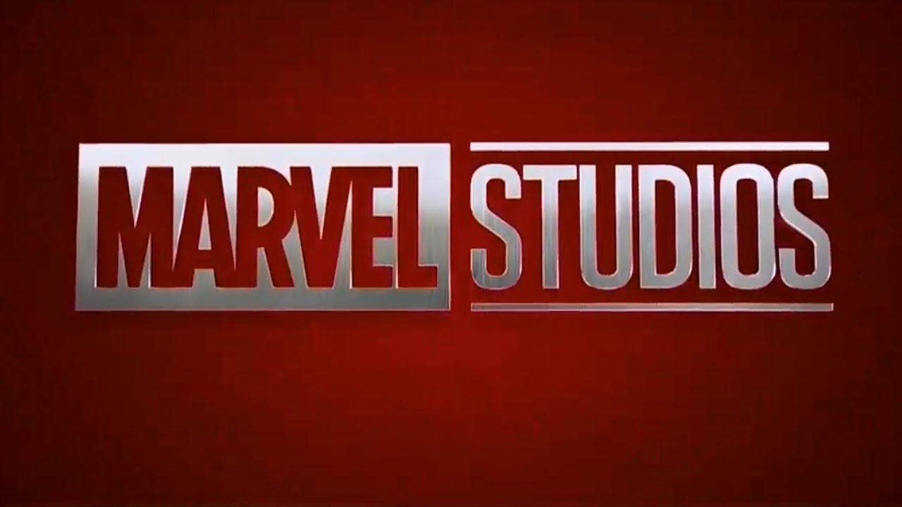 Logo da Marvel Studios.