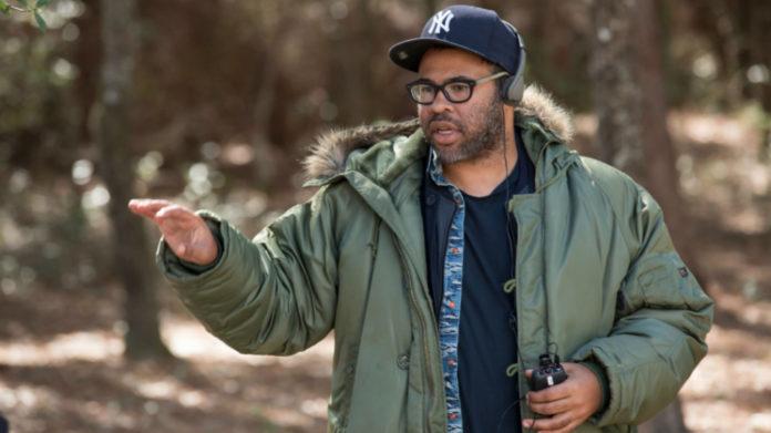 Jordan Peele, diretor de Corra!