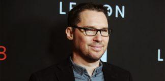 O diretor Bryan Singer, demitido de Legion.