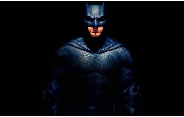 Batman, interpretado por Ben Affleck.