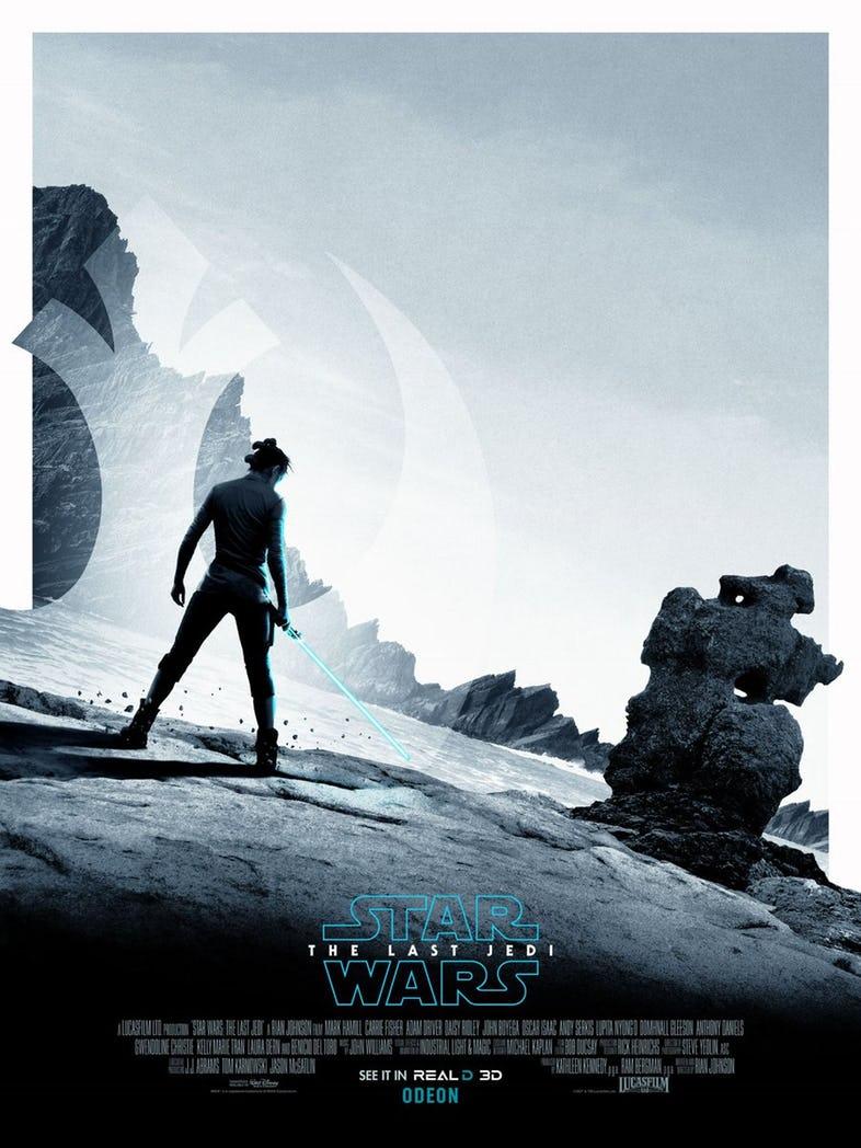 Star-Wars-The-Last-Jedi-Poster-Rey