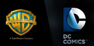 Warner Bros e DC, responsáveis pelo DCEU.