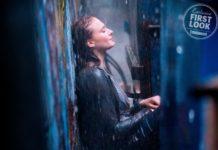 Sophie Turner em X-Men: Fênix Negra