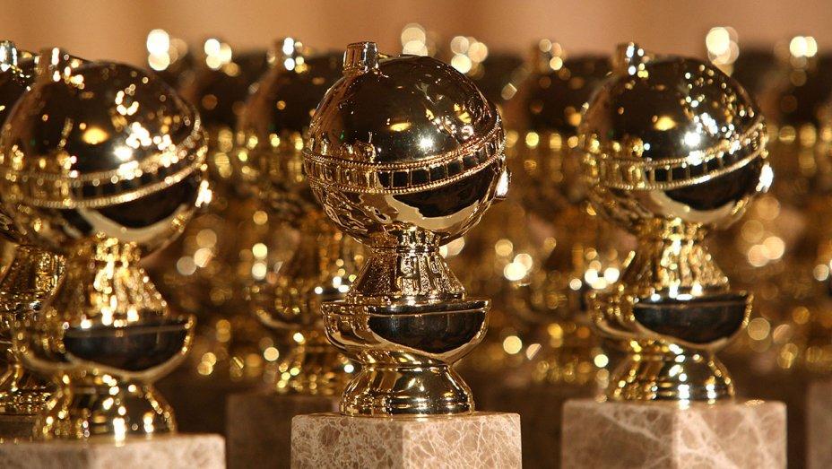 Resultado de imagem para globo de ouro estatueta