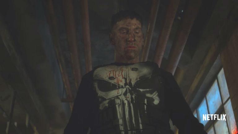 Netflix confirma segunda temporada do seriado O Justiceiro