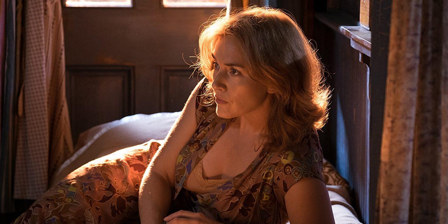 Kate Winslet se diz arrependida por ter trabalhado com