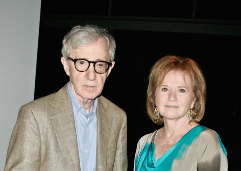Continuo acreditando em Woody Allen, diz Diane Keaton sobre denúncias de assédio