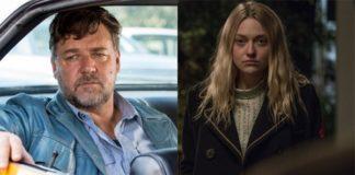Russel Crowe e Dakota Fanning se juntam à Hemsworth em novo filme de Drew Goddard.