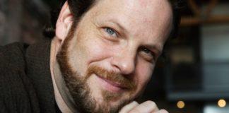 Albert Schultz, ator de Alias Grace e dono de uma companhia de teatro canadense.