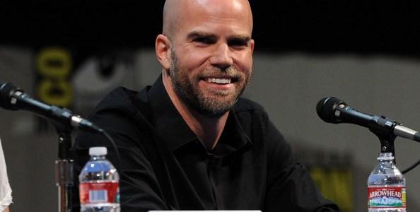 Brian Taylor, diretor de Adrenalina e Motoqueiro Fantasma: Espírito de Vingança.