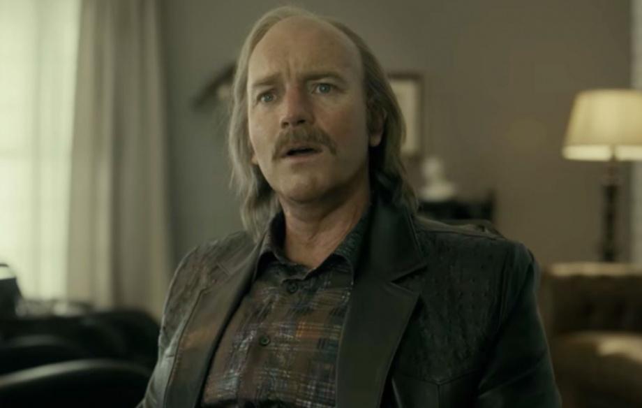 Ewan McGregor em Fargo.