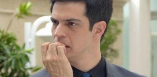 Félix, interpretado por Mateus Solano.