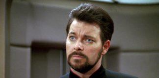 Jonathan Frakes, ator de Star Trek: The Next Generation.