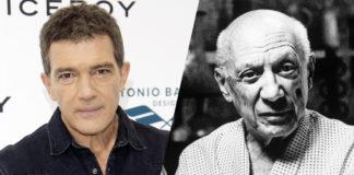 Antonio Banderas é Pablo Picasso em 2ª temporada de Genius.