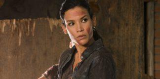 Luciana (Danay Garcia) em Fear the Walking Dead.