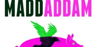 MaddAddam, trilogia de Margaret Atwood.