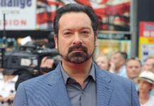 O diretor de Logan, James Mangold