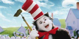 O Gato, filme de 2003 com Mike Myers.