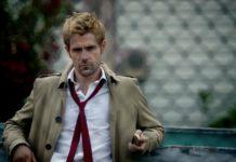 Matt Ryan (John Constantine).