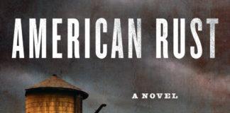 Livro Ferrugem Americana será adaptado para a TV via USA.