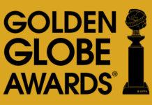 Globo de Ouro 2018.