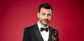 Jimmy Kimmel, apresentador do Oscar