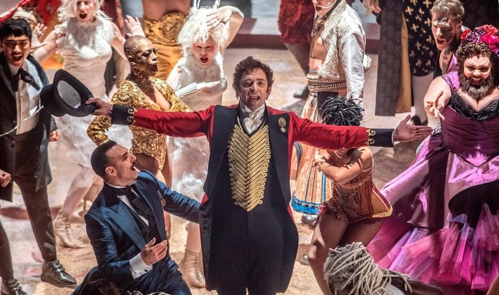 O Rei do Show | Filme pode ganhar musical na Broadway