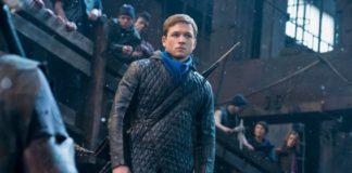 Robin Hood, novo filme contará as origens do herói.