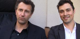 Os diretores John Francis Daley e Jonathan Goldstein