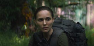 Natalie Portman em Aniquilação