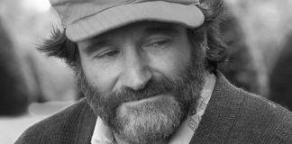O ator Robin Williams