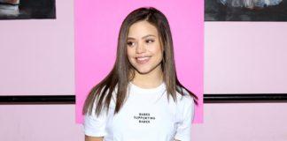 Sarah Jeffery, a irmã mais nova do reboot de Jovens Bruxas.