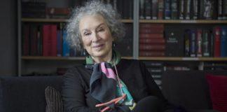 Margaret Atwood, autora do livro O Conto da Aia.