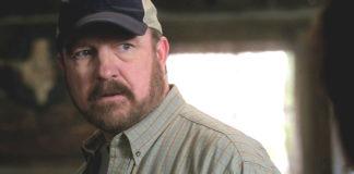 Bobby (Jim Beaver) em Supernatural.Bobby (Jim Beaver) em Supernatural.