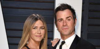Jennifer Aniston e Justin Theroux,