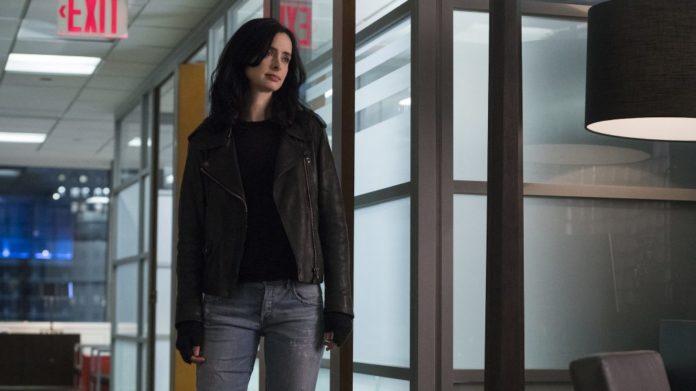 Jessica Jones, 2ª temporada