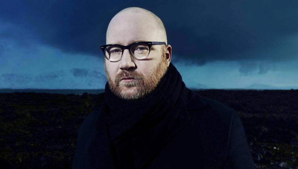 Morre aos 48 anos o compositor Jóhann Jóhannsson