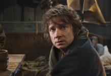 Martin Freeman em O Hobbit
