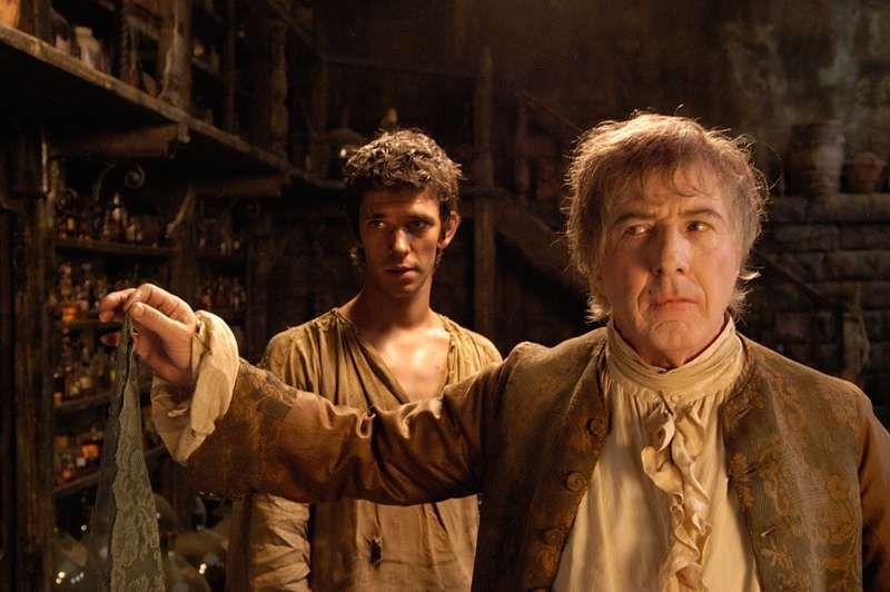 Resultado de imagem para Netflix fará série baseada em Perfume: A História de um Assassino
