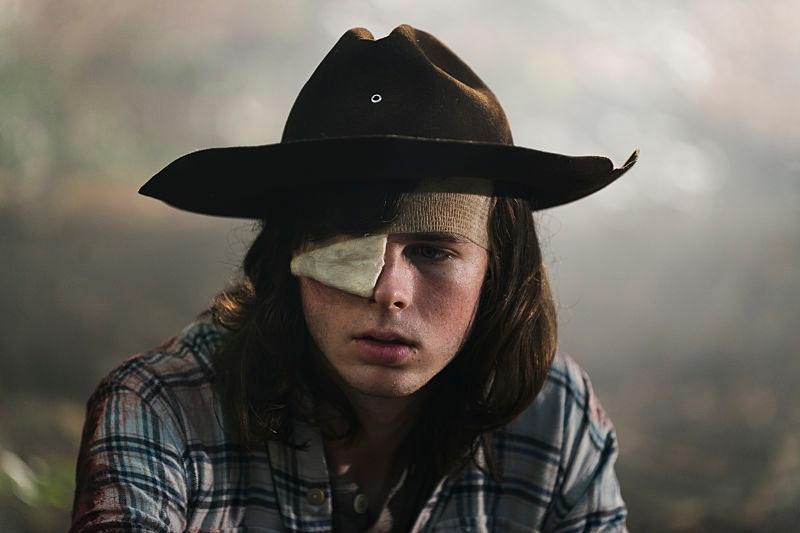 The Walking Dead | Showrunner explica decisão controversa de matar personagem importante
