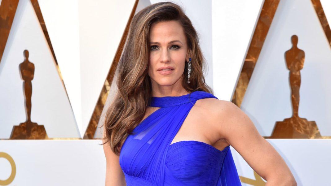 Jennifer Garner no Oscar 2018