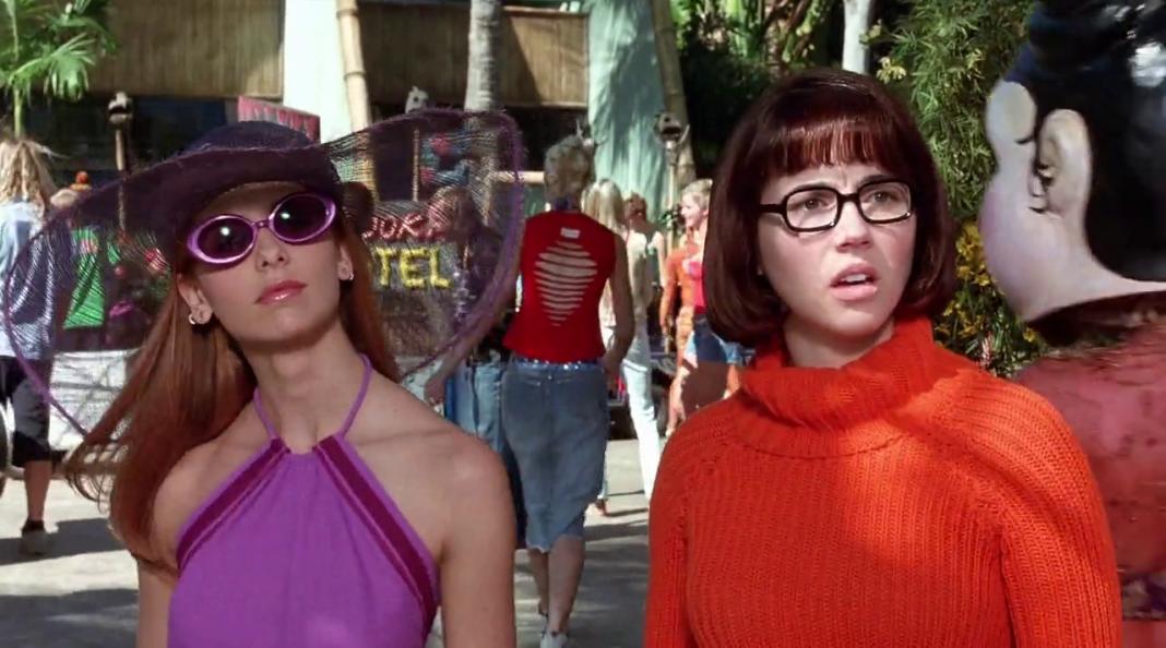 Resultado de imagem para Daphne & Velma