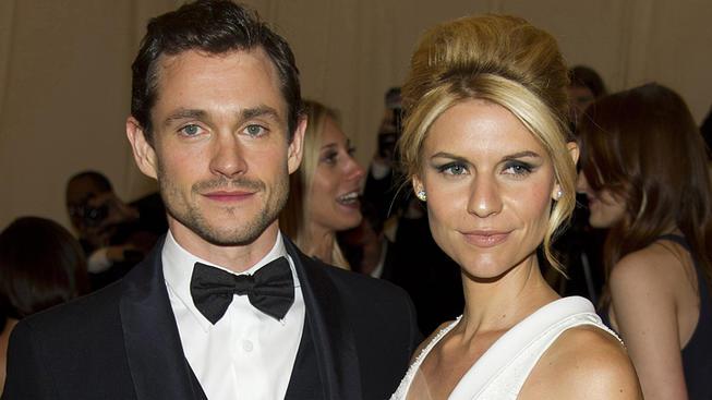 Claire Danes espera o segundo filho aos 39 anos: