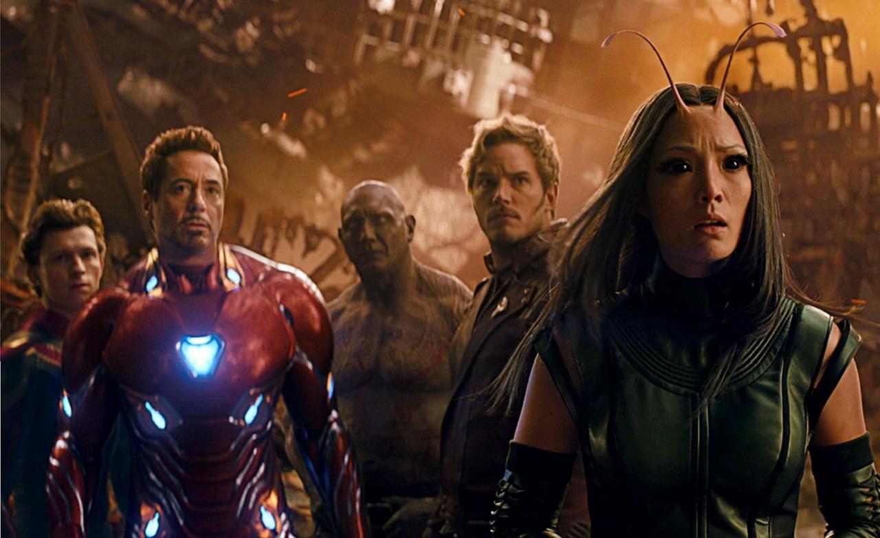 """Resenha do filme """"Vingadores - Guerra Infinita"""" [SEM SPOILERS]"""