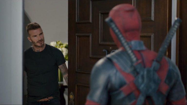 Deadpool ironiza carta de Irmãos Russo e compra da Fox pela Disney