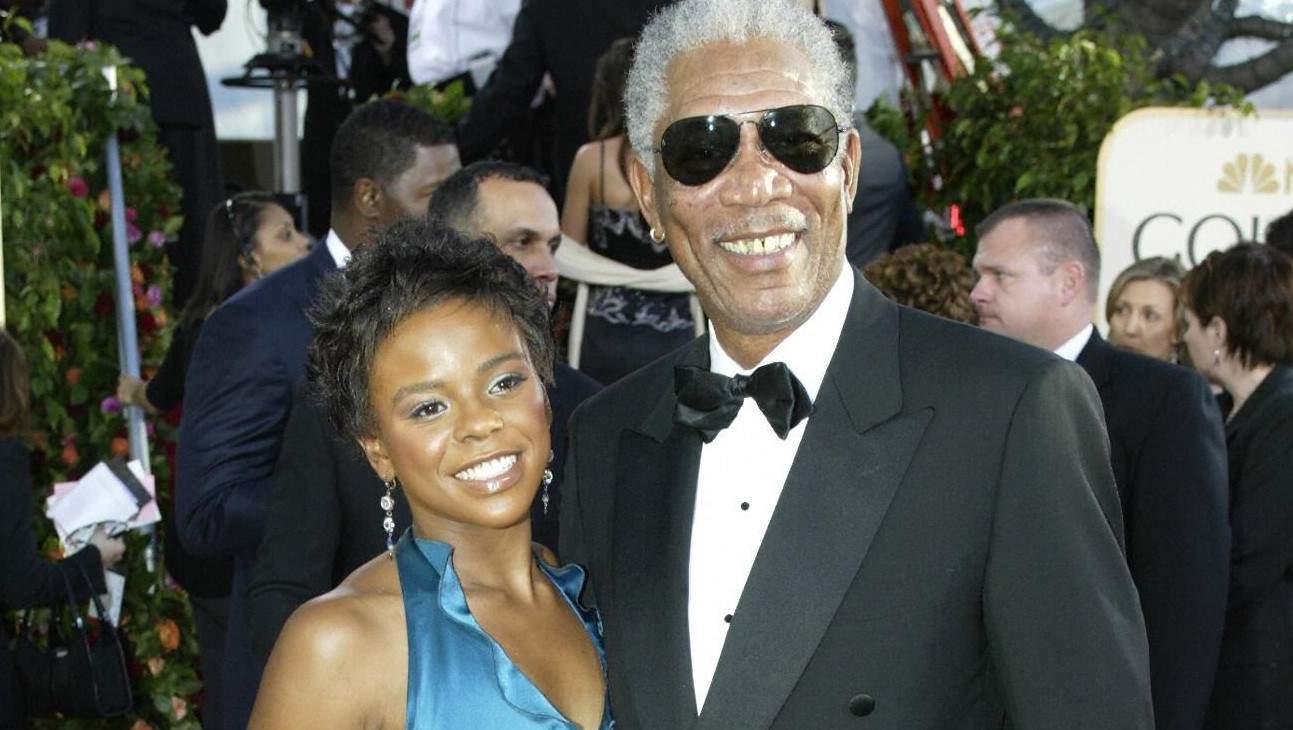Namorado 233 Condenado Por Matar Neta De Morgan Freeman