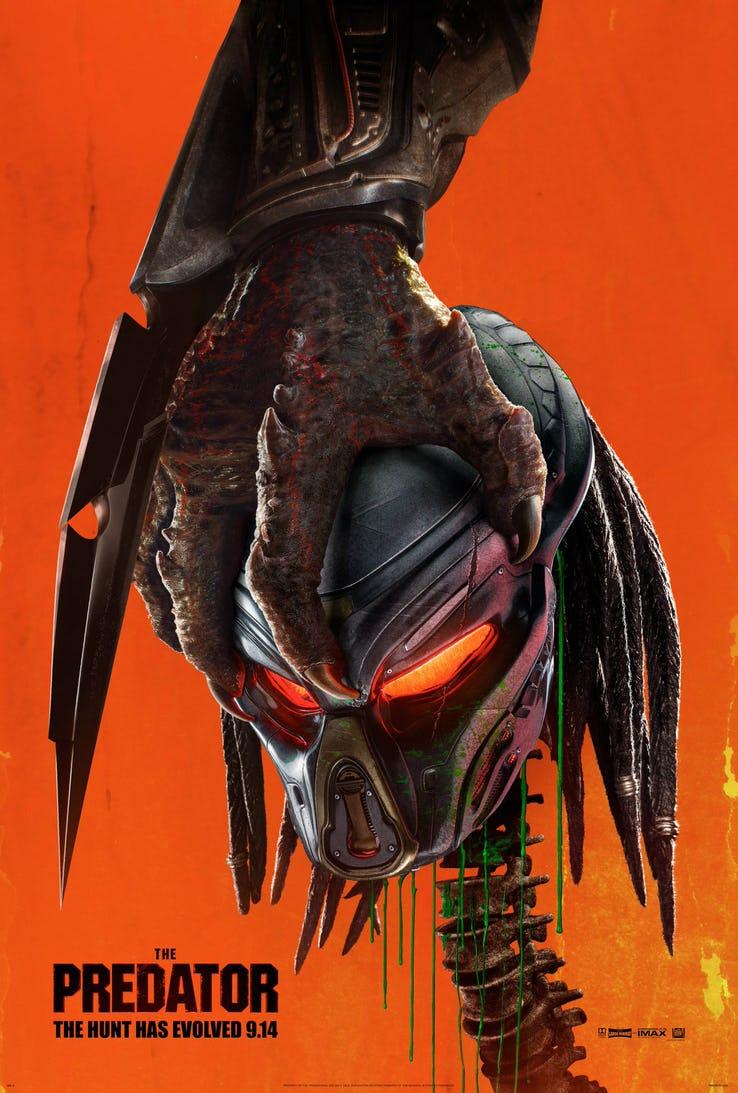 predador 1