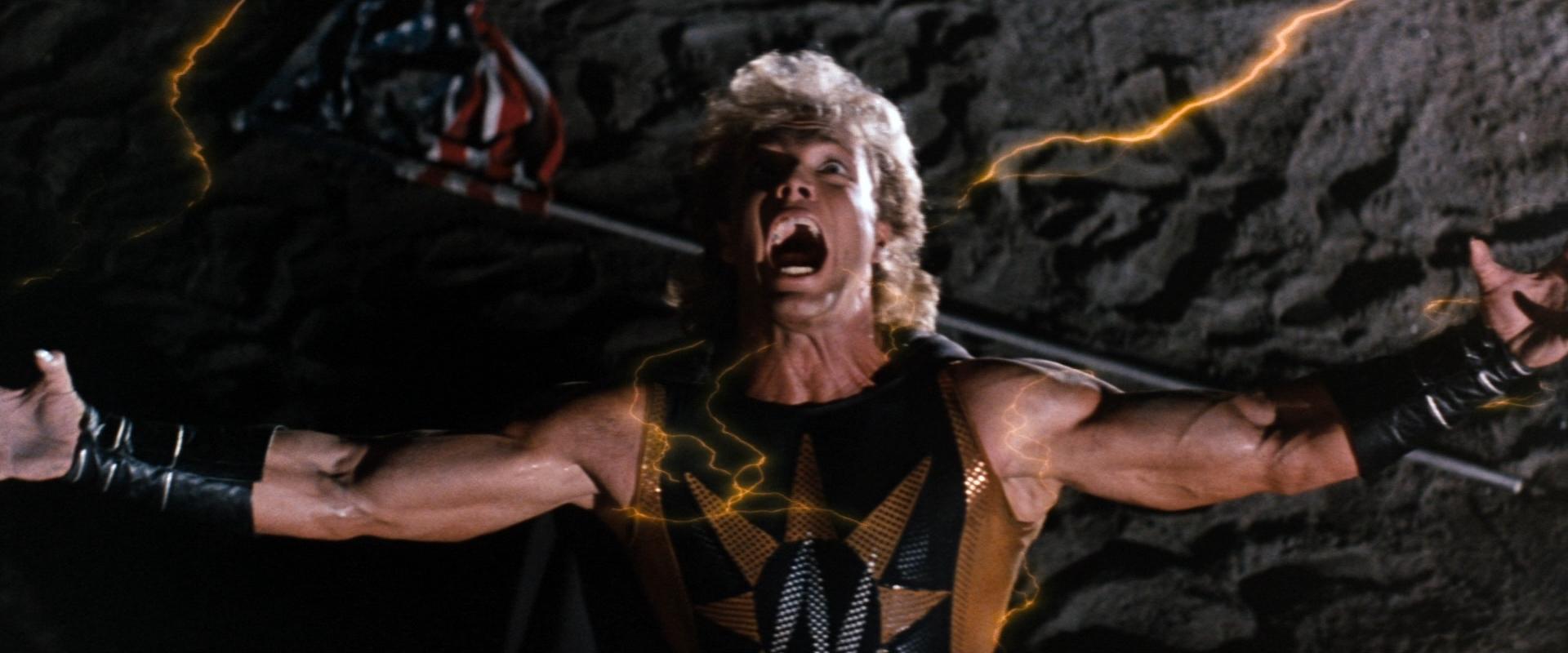 Resultado de imagem para homem nuclear superman iv
