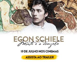 Egon Schiele 19 de julho nos cinemas