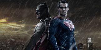 Batman vs Superman - Henry Cavill